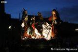 Sabato Santo - rientro di alcuni gruppi (10/269)