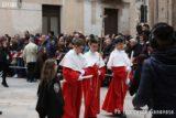 Sabato Santo - rientro di alcuni gruppi (26/269)