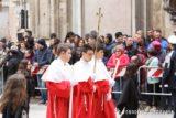 Sabato Santo - rientro di alcuni gruppi (28/269)