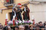 Sabato Santo - rientro di alcuni gruppi (32/269)
