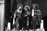 Sabato Santo - rientro di alcuni gruppi (36/269)
