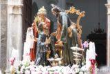 Sabato Santo - rientro di alcuni gruppi (50/269)
