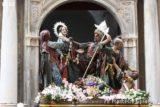 Sabato Santo - rientro di alcuni gruppi (85/269)