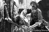 Sabato Santo - rientro di alcuni gruppi (103/269)