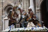 Sabato Santo - rientro di alcuni gruppi (106/269)