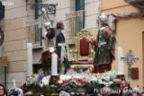 Sabato Santo - rientro di alcuni gruppi (112/269)
