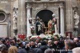 Sabato Santo - rientro di alcuni gruppi (123/269)