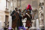 Sabato Santo - rientro di alcuni gruppi (138/269)