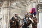 Sabato Santo - rientro di alcuni gruppi (141/269)
