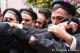 Sabato Santo - rientro di alcuni gruppi (144/269)