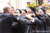 Sabato Santo - rientro di alcuni gruppi (145/269)