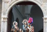 Sabato Santo - rientro di alcuni gruppi (149/269)