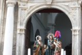 Sabato Santo - rientro di alcuni gruppi (150/269)
