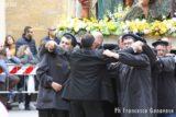 Sabato Santo - rientro di alcuni gruppi (154/269)