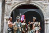 Sabato Santo - rientro di alcuni gruppi (160/269)