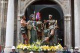 Sabato Santo - rientro di alcuni gruppi (161/269)