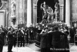 Sabato Santo - rientro di alcuni gruppi (176/269)
