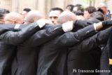 Sabato Santo - rientro di alcuni gruppi (201/269)