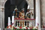 Sabato Santo - rientro di alcuni gruppi (206/269)