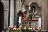 Sabato Santo - rientro di alcuni gruppi (208/269)