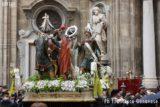Sabato Santo - rientro di alcuni gruppi (214/269)