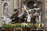 Sabato Santo - rientro di alcuni gruppi (239/269)
