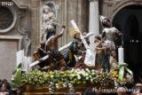 Sabato Santo - rientro di alcuni gruppi (241/269)