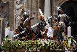 Sabato Santo - rientro di alcuni gruppi (242/269)