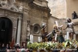 Sabato Santo - rientro di alcuni gruppi (246/269)