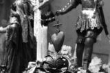 Sabato Santo - rientro di alcuni gruppi (251/269)