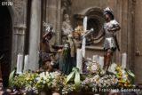 Sabato Santo - rientro di alcuni gruppi (258/269)
