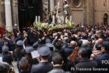 Sabato Santo - rientro di alcuni gruppi (267/269)