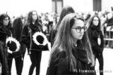 Sabato Santo - solo bianco e nero (3/77)