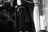 Sabato Santo - solo bianco e nero (6/77)