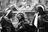 Sabato Santo - solo bianco e nero (7/77)