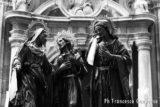 Sabato Santo - solo bianco e nero (9/77)