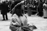 Sabato Santo - solo bianco e nero (10/77)