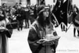 Sabato Santo - solo bianco e nero (11/77)