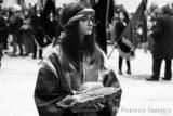 Sabato Santo - solo bianco e nero (12/77)