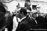 Sabato Santo - solo bianco e nero (26/77)