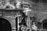 Sabato Santo - solo bianco e nero (30/77)