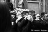 Sabato Santo - solo bianco e nero (31/77)