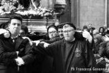 Sabato Santo - solo bianco e nero (41/77)