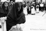 Sabato Santo - solo bianco e nero (55/77)
