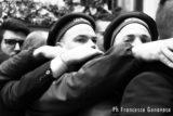 Sabato Santo - solo bianco e nero (58/77)