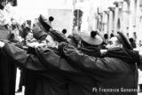 Sabato Santo - solo bianco e nero (64/77)