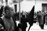 Sabato Santo - solo bianco e nero (67/77)