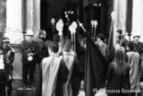 Sabato Santo - solo bianco e nero (70/77)