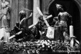 Sabato Santo - solo bianco e nero (77/77)